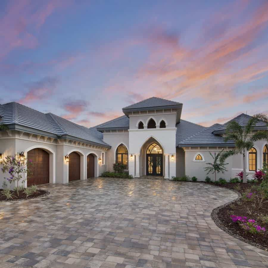 3 000 5 000 sq ft florida lifestyle homes for 5000 square feet