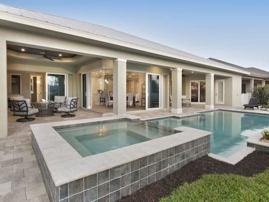What'S News – Florida Lifestyle Homes