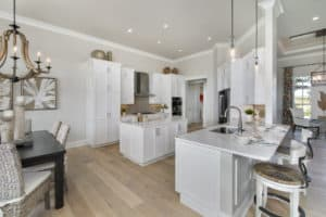 Florida Lifestyle Homes' Siesta Key fulfills coastal vision - 1