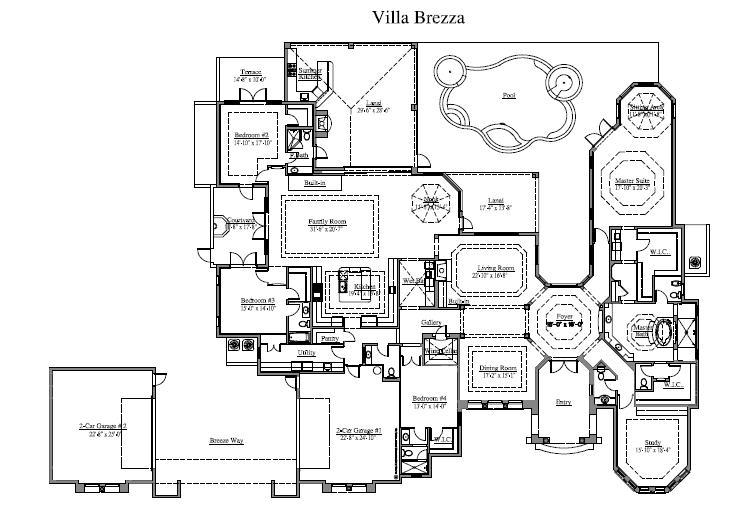 The Villa Brezza - 3