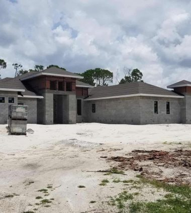 Custom Home Building in Florida