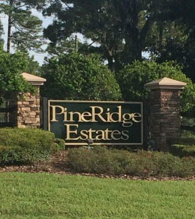 pine ridge estates 3